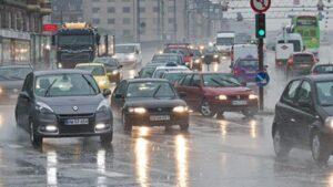 Trafikkens Mørketal