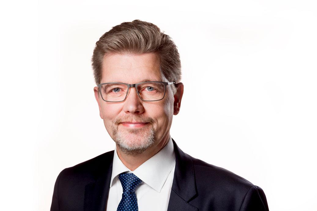 Frank Jensen Københavns Kommune